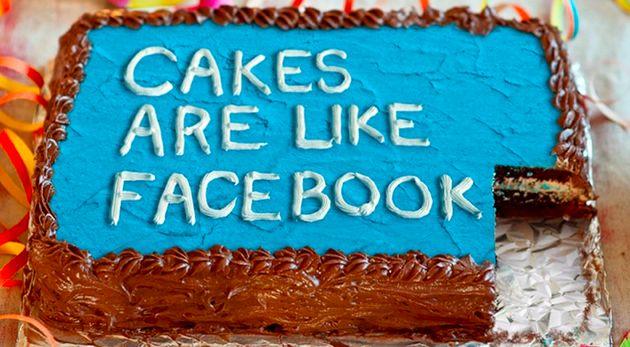 Te veel en te vaak op Facebook is slecht voor je gezondheid