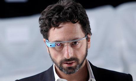 Technische specificaties Google Glass bekend