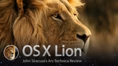 Technologiesite Ars Technica verdiende 15.000 dollar aan Mac OS X Lion review