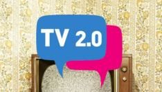 Televisie van de toekomst is sociaal