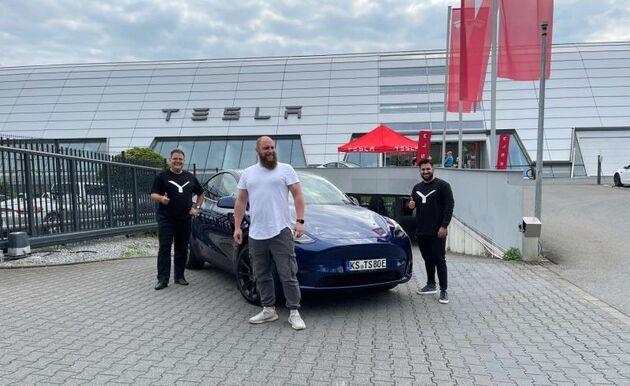 Tesla-ModelY-Deutschland