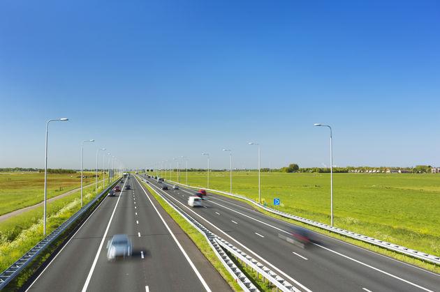 testtraject-weg-nederland