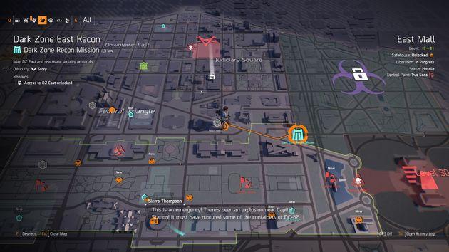 the-division-2-unlock-dark-zone-recon-missions