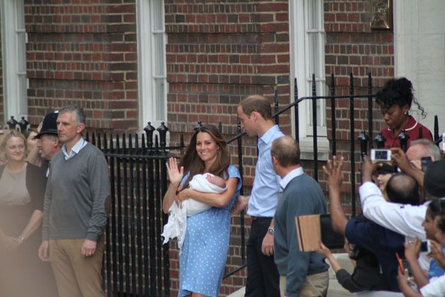 The_Duke_and_Duchess_of_Cambridge_with_Prince_George