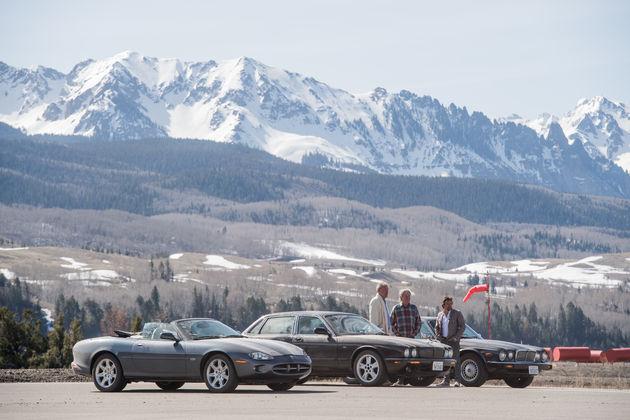 The Grand Tour Colorado