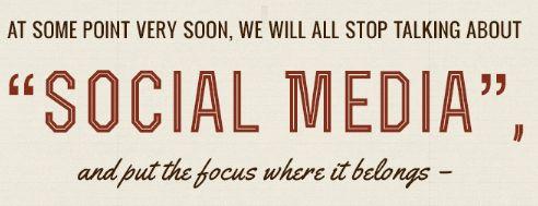 The History of Social Media (1971-2012)