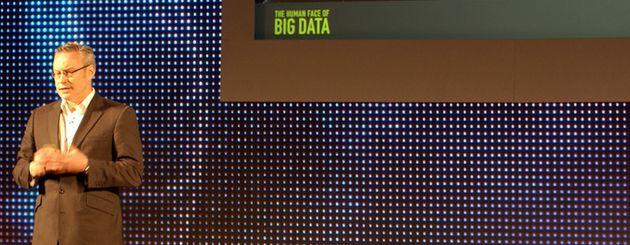 The Human Face Of Big Data: eerste resultaten gepresenteerd
