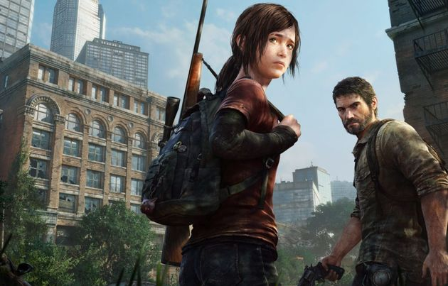 The Last of Us: er is leven na Uncharted bij Naughty Dog