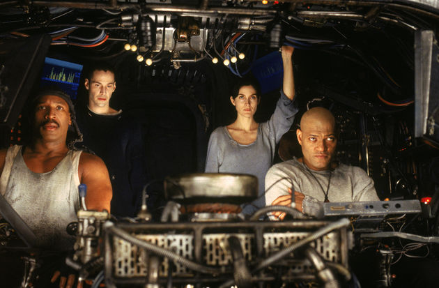 The-Matrix-team