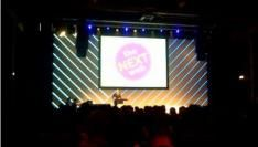The Next Web: De start - Erick Schonfeld