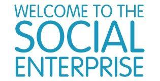 The Social Company: Architectuur van een verandering