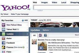 Thompson stapt op als CEO van Yahoo