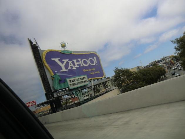 """Thompson: """"Yahoo was met veel te veel dingen bezig"""""""