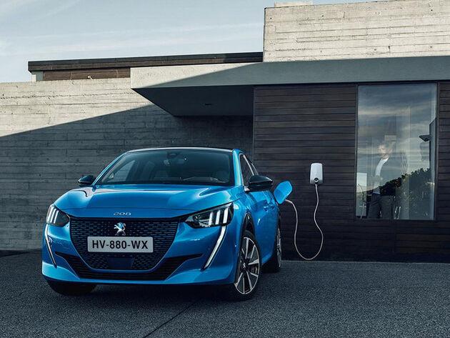 Thuisladen_elektrische_auto