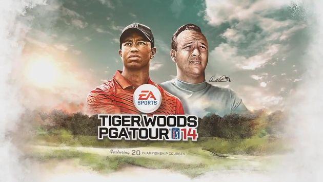 Tiger Woods PGA Tour voor het laatst op de consoles