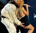 Timberlake doet The Phone op MTV Amerika