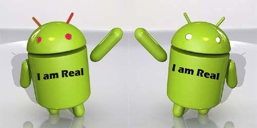 Tips om neppe Android-apps te herkennen