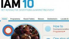 TIPs voor IAM'10 2 juni: welke sessies je zeker moet volgen #iam10 #marcom
