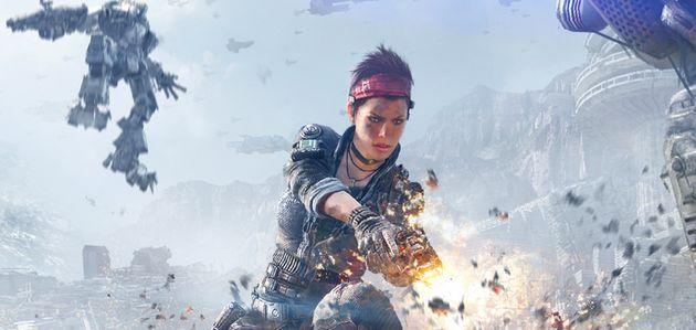 Titanfall brengt de toekomst naar multiplayer shooters