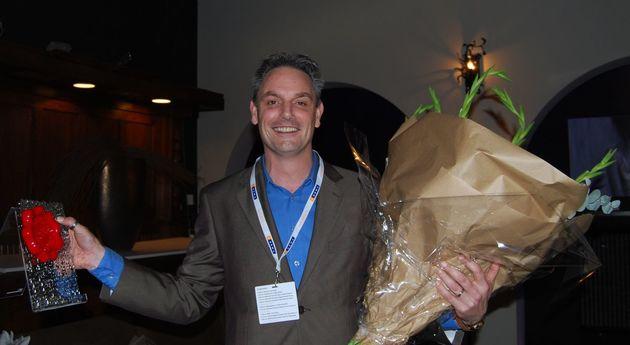 TMG wint Data Quality Award & Publieksprijs 2011