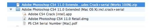 Toename van virussen op Mac