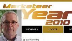 Ton van Eijk (Wehkamp.nl) is Marketeer of the Year 2010