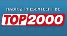 Top 2000 ook via mobiel te volgen