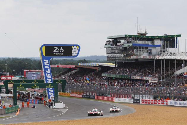 Toyota-GAZOO-Le-Mans