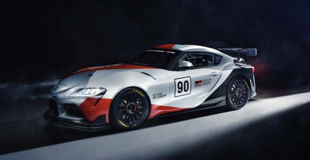 Toyota_GR_Supra_GT4_Concept