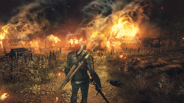 Trailer Time Week 23: Homefront: The revolution, The Witcher 3 en meer
