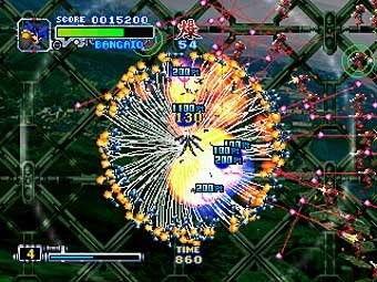 Treasure strikes again: Bangai-O HD naar Xbox Live Arcade