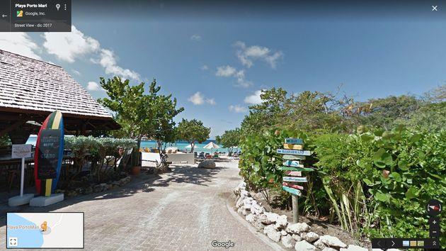 Trekker - Playa Porto Mari
