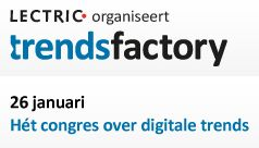 Trendsfactory, dé digitale trends van 2012