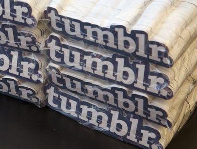 Tumblr teleurgesteld in beslissing Twitter