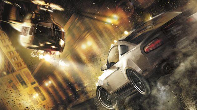 Tussen de 16,5 en 17? Dan kun je gratis Need For Speed: The Run krijgen