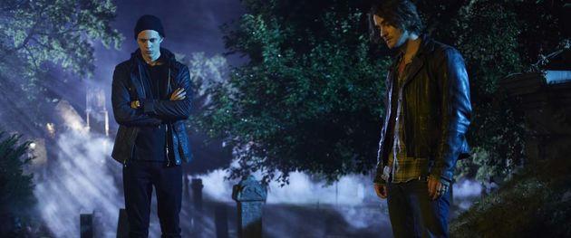 Tweede seizoen Thriller Hemlock Grove vanaf 11 juli bij Netflix