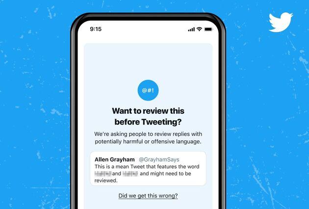 Tweet-Review