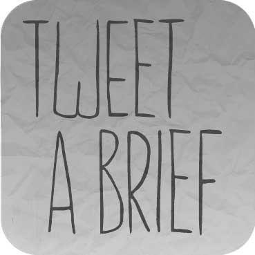 TweetABrief: creatief in 140 karakters
