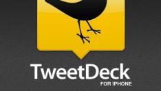 Tweetdeck voor iPhone & iPod Touch