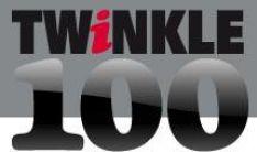 Twinkle 100: de 100 webwinkels met de meeste omzet