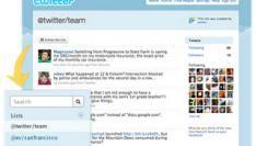 Twitter-accounts groeperen