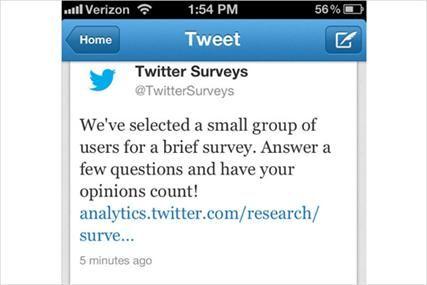 Twitter en onderzoeksbureau Nielsen gaan samenwerken