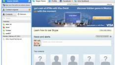Twitter en Skype tonen aan hoe goed Google en Facebook het hebben