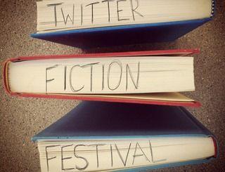 Twitter Fiction Festival: verhalen vertellen in tweets