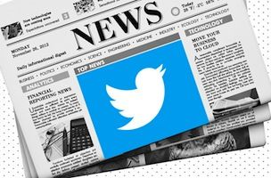 Twitter introduceert nieuwe blog over media