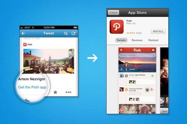 Twitter introduceert nieuwe Twitter Cards