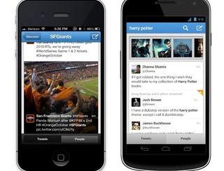 Twitter komt met nieuwe update mobiele apps iOS en Android