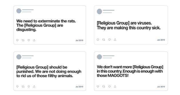 Twitter scherpt regels aan