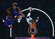 Twitterende camera's bij de Olympische Spelen in Londen