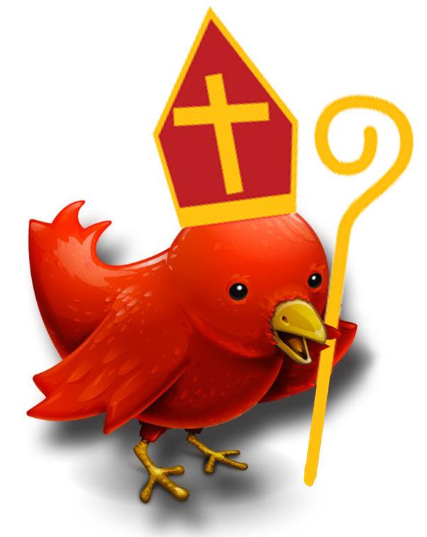 TwitterSint: een spannend sinterklaasfeest voor grote mensen